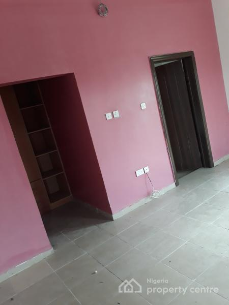 Distress Sale of a Well Finished 2 Bedroom Semi Detached Flat at a Give Away Price in an Interlocked and Secure Estate, Off Monastery Road., Sangotedo, Ajah, Lagos, Semi-detached Bungalow for Sale