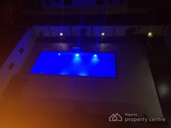 Luxury 2 Bedroom Flat, Oniru, Victoria Island (vi), Lagos, Flat / Apartment Short Let