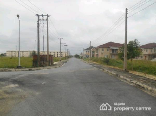 350sqm Land, Saphaire Gardens, Lekki Epe Expressway, Awoyaya, Ibeju Lekki, Lagos, Residential Land for Sale