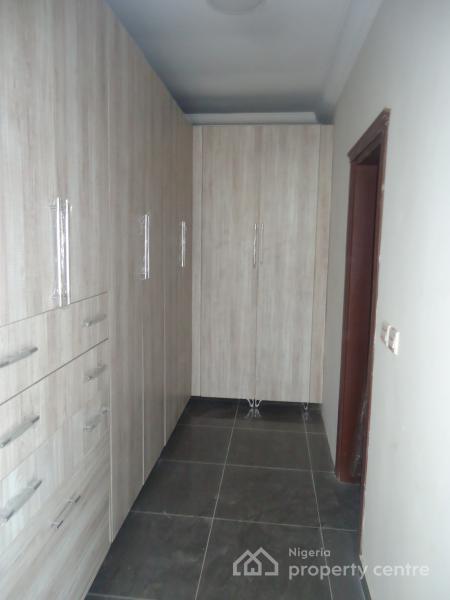 Tastefully Finished 5 Bedroom Terrace Duplex, Mojisola Onikoyi Estate, Ikoyi, Lagos, Terraced Duplex for Rent