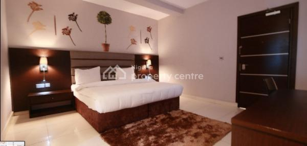 a Functional 27+ Rooms Hotel, Victoria Island, Victoria Island (vi), Lagos, Hotel / Guest House for Sale