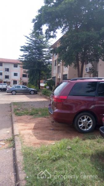 Distressed Sale: 2 Bedroom Apartment ( Govt Mini Estate Prototype), Off Ahmadu Bello Way, Area 11, Garki, Abuja, Flat for Sale