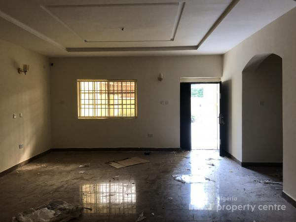 Brand New Serviced 3 Bedroom Flat, Wuye, Abuja, Flat for Rent