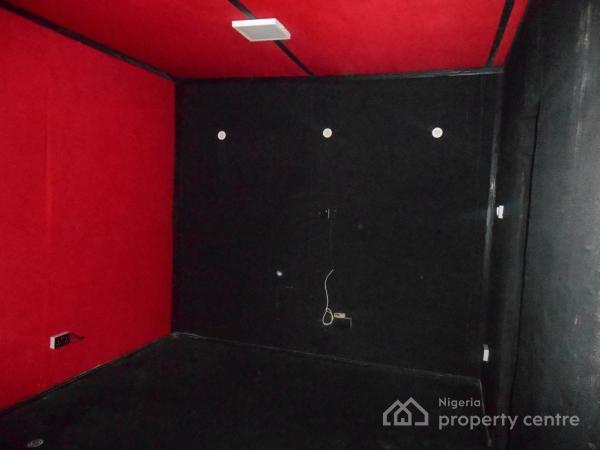 4 Bedroom Fully Detached Duplex with Studio Room, Chevy View Estate, Lekki, Lagos, Detached Duplex for Sale
