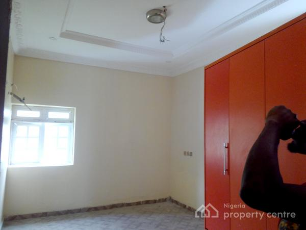 Tastefully Finished 4 Bedroom Terraced House, Diplomatic Zone, Katampe Extension, Katampe, Abuja, Terraced Duplex for Rent