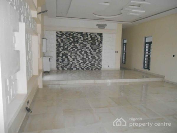 5 Bedroom Fully Detached Duplex, Chevy View Estate, Lekki, Lagos, Detached Duplex for Sale