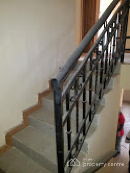 Luxury 4 Bedroom Terrace House Plus Bq, C4 Arcadia Mew Estate, Agungi, Lekki, Lagos, Terraced Duplex for Rent