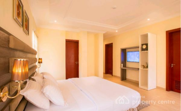 Fully Functional Boutique Hotel, Asokoro District, Abuja, Hotel / Guest House for Sale