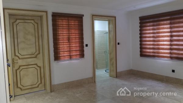 4 Bedroom Semi Detached with 2 Units of 2 Bedroom & 2 Units of Single Room with Kitchen, Banana Island, Ikoyi, Lagos, Semi-detached Duplex for Sale