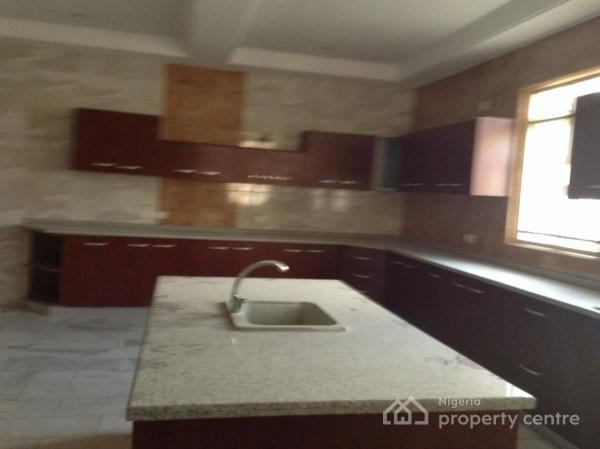 6 Bedroom Duplex, Maitama District, Abuja, Detached Duplex for Sale