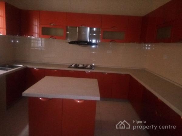 Luxury 5 Bedroom Detached Duplex with Bq for Sale at Akora Estate, Adeniyi Jones, Ikeja, Akora Estate, Adeniyi Jones, Ikeja, Lagos, Detached Duplex for Sale