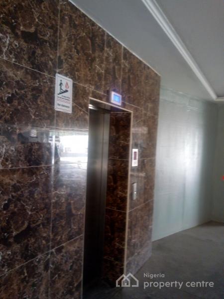 2 Bedroom Furnished Apartment, Jabi, Abuja, Flat for Rent