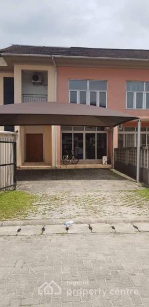 Tastefully Finished 4 Bedroom Terrace Duplex, Golf Estate, Abuloma, Port Harcourt, Rivers, Semi-detached Duplex for Sale