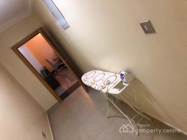 3 Bedroom, Gra, Magodo, Lagos, Flat Short Let