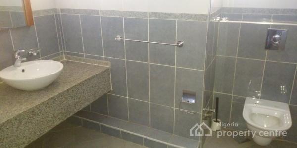 5 Bedroom Detached Duplex in a Mini-estate, Old Ikoyi, Ikoyi, Lagos, Detached Duplex for Rent