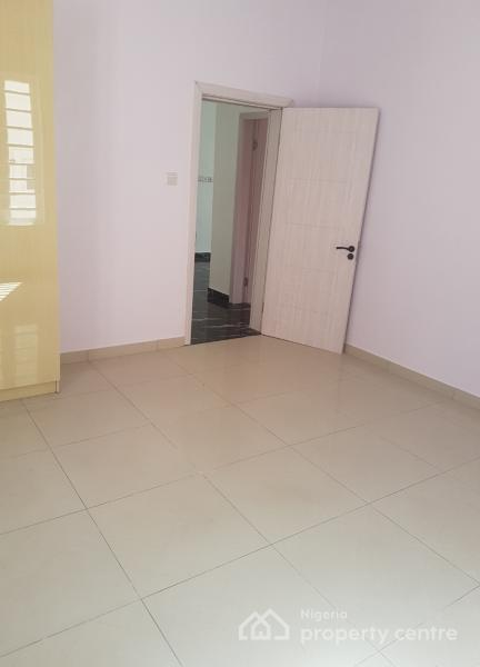 Awesomely Built 4 Bedroom Fully Detached Duplex with Bq, Osapa, Lekki, Lagos, Detached Duplex for Sale