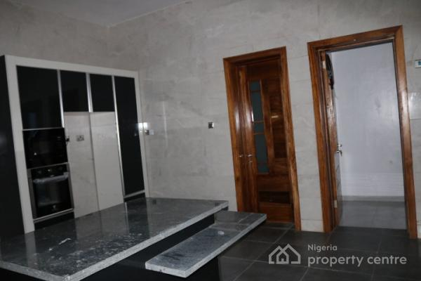Massive, Brand New and Strategically Located Luxury 5 Bedroom Fully Detached Duplex with Boys Quarter, Lekky County Homes, Ikota Villa Estate, Lekki, Lagos, Detached Duplex for Sale