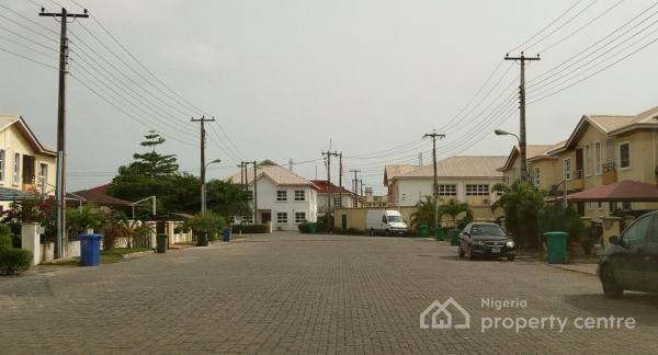 5 Bedrooms Fully Detached Duplex for Sale in Friends Colony Estate, Friends Colony Estate, Osapa, Lekki, Lagos, Detached Duplex for Sale