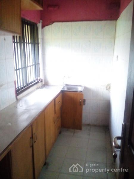 Neat Mini Flat, Off Francis Ike Street, Omole Phase 2, Ikeja, Lagos, Mini Flat for Rent