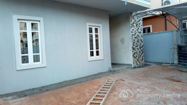 Magnificent and Nicely Finished 5 Bedroom Detached Duplex with Penthouse and Boys Quarter, Phase 2, Gra, Magodo, Lagos, Detached Duplex for Sale