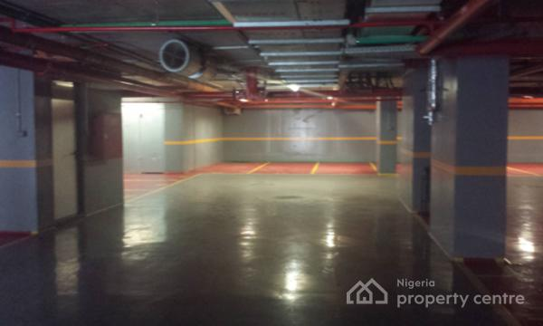 Newly Built Tower 15 Floors Office Complex, Kingsway Road, Old Ikoyi, Ikoyi, Lagos, Plaza / Complex / Mall for Sale