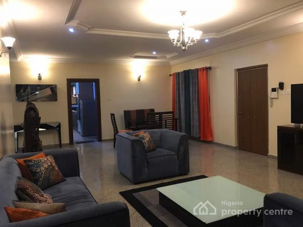 House of Stark, Off Ligali Ayorinde, Victoria Island Extension, Victoria Island (vi), Lagos, Flat Short Let