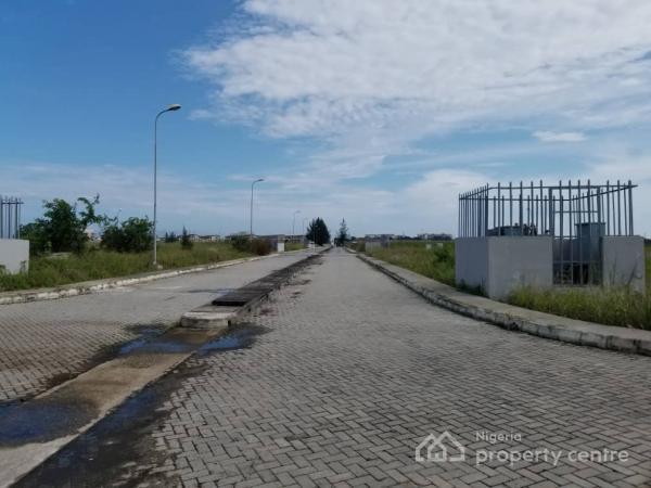 760 Sqm Land, Melrose Park Behind, Vgc, Lekki, Lagos, Residential Land for Sale