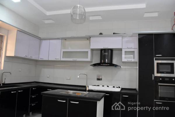 5 Bedroom Terrace Duplex for Sale in Ocean Bay Estate, Lekki, Ocean Bay Estate, Off Orchid Hotel Road, Chevy View Estate, Lekki, Lagos, Terraced Duplex for Sale