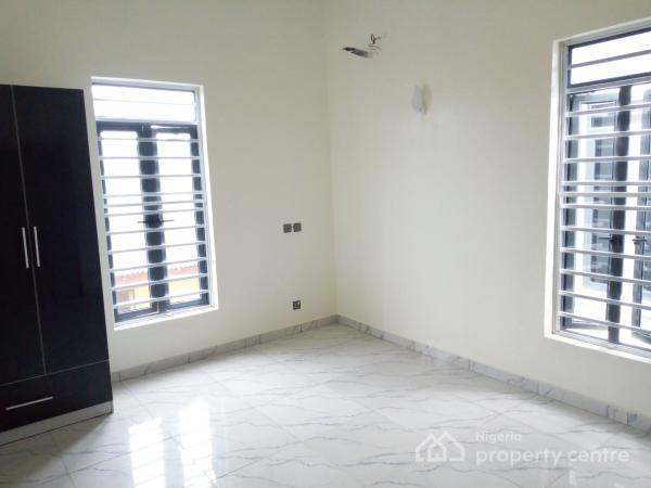 Exquisitely Built 5 Bedroom Fully Detached Duplex, Chevy View Estate, Lekki, Lagos, Detached Duplex for Sale