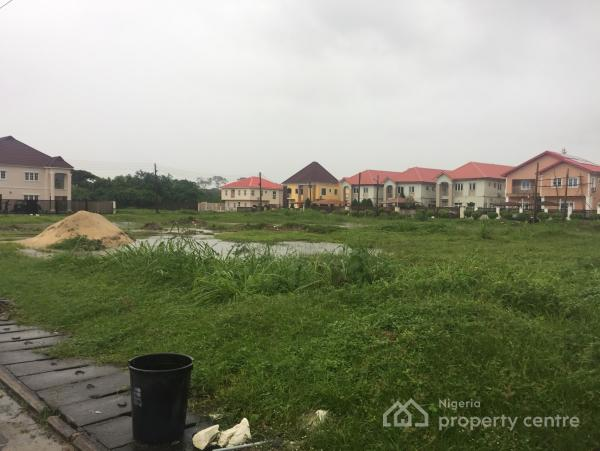Corner Piece 3500m2, Alexander Road/onikoyi Road, Ikoyi, Lagos, Land for Sale