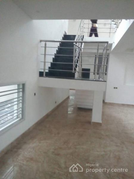 5 Bedroom Fully Detached Duplex  with Bq, Banana Island, Ikoyi, Lagos, Detached Duplex for Sale