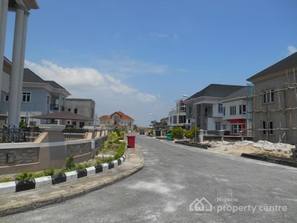530 Sqm Land in Arcadia Grove Estate, Osapa, Lekki - 65 Million, Arcadia Grove Estate, Close to Pinnock Beach Estate, Osapa, Lekki, Lagos, Residential Land for Sale