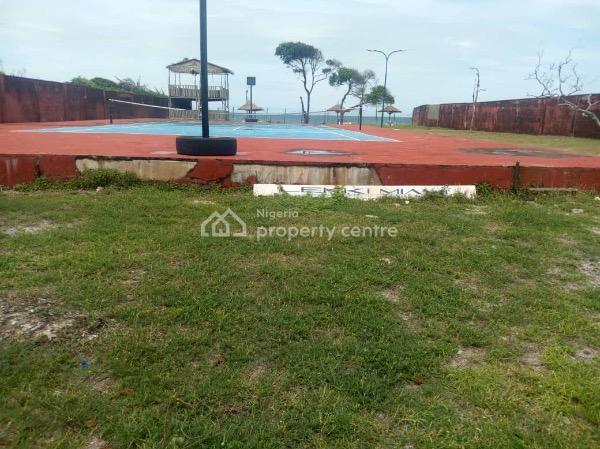 Waterfront 1500m2, Mahogany Way, Osborne Phase 2, Osborne, Ikoyi, Lagos, Land for Sale