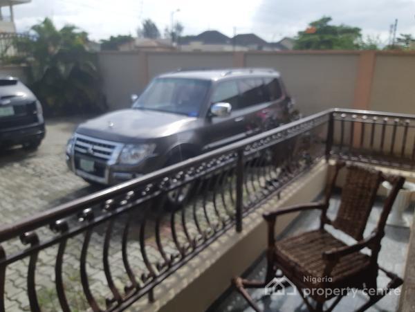 Fully Furnished 3 Bedroom Flat, Lekki Phase 1, Lekki, Lagos, Flat / Apartment Short Let