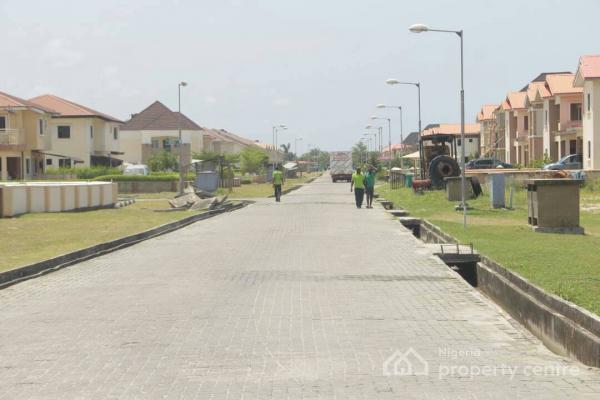 898m2 Land, Elm Street, Osborne Phase 2, Osborne, Ikoyi, Lagos, Land for Sale