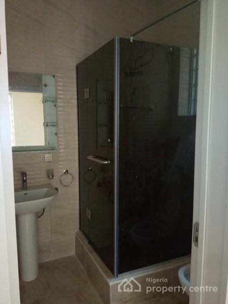 5 Bedroom Fully Detached Duplex, Westend Estate, Ikota Villa Estate, Lekki, Lagos, Detached Duplex for Sale