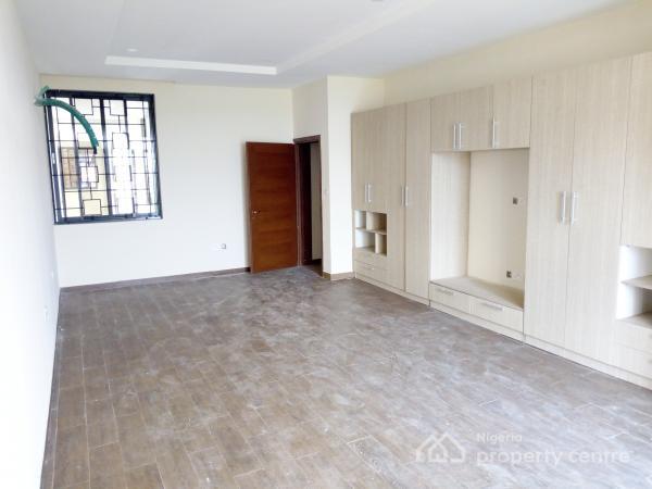 Brand New Lovely 4 Bedroom Terrace Duplex, Ikate Elegushi, Lekki, Lagos, Terraced Duplex for Sale