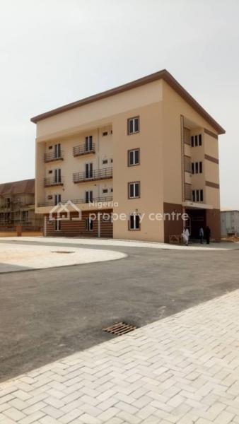 Newly Built Studio Apartment, Dahiru Musdafa Boulevard, Wuye, Abuja, Self Contained (single Rooms) for Sale