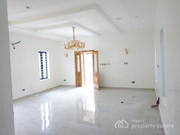 Tastefully Finished 5 Bedroom Fully Detached Duplex, Osapa, Lekki, Lagos, Detached Duplex for Sale