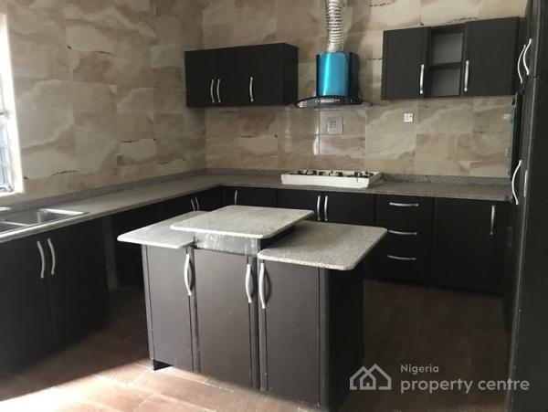 4 Bedroom Duplex with Pool, Lekki County Homes, Lekki, Lagos, Detached Duplex for Sale