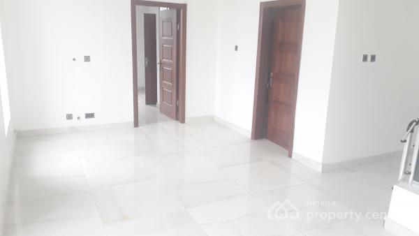 Stylishly Built 5 Bedroom Fully Detached Duplex, Chevy View Estate, Lekki, Lagos, Detached Duplex for Sale