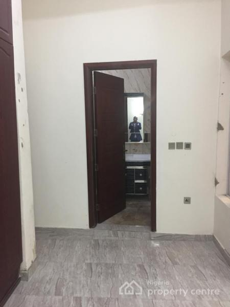 3 Bedroom Flat, Parkview, Ikoyi, Lagos, Flat for Sale