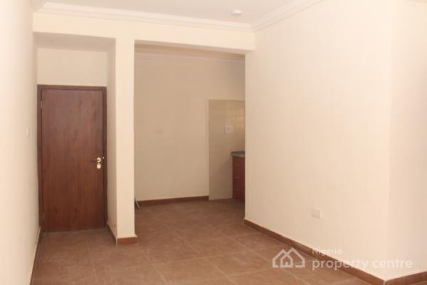 Newly Built 1 Bedroom Apartment, Dahiru Musdafa Boulevard, Wuye, Abuja, Mini Flat for Sale