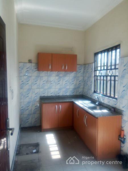 Standard 2 Bedroom Flat, Treasure Estate, Off East-west Road, Port Harcourt, Rivers, Flat for Rent