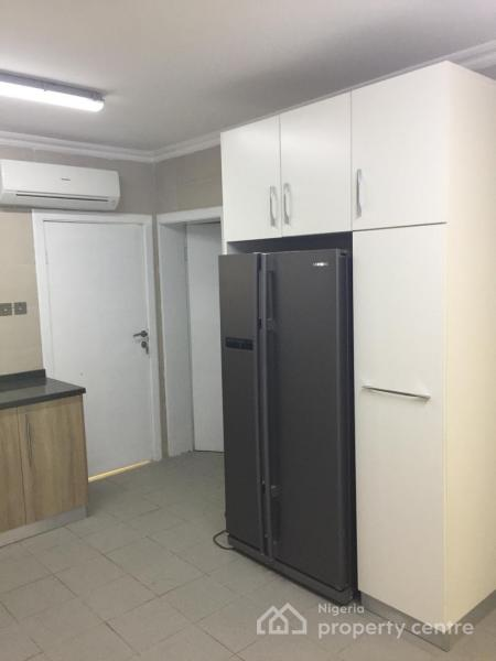 Beautifully Finished Three Bedroom Flats, Old Ikoyi, Ikoyi, Lagos, Flat for Rent