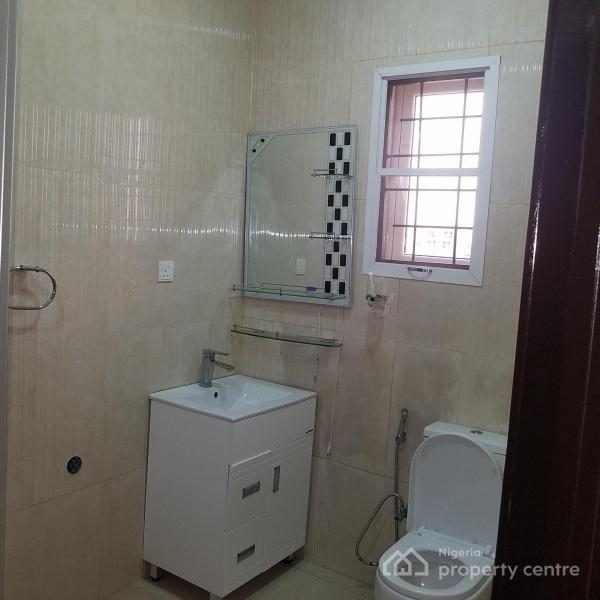 Brand New Fully Serviced 3 Bedroom with State of The Art Finishing., Banana Island, Ikoyi, Lagos, Flat for Rent