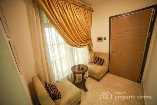 3 Bedroom Flat, Lekki Phase 1, Lekki, Lagos, Flat Short Let