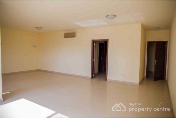 Luxury 4 Bedrooms Pent House Plus Swimming Pool and Gym, Glover Road, Ikoyi, Old Ikoyi, Ikoyi, Lagos, Flat for Rent