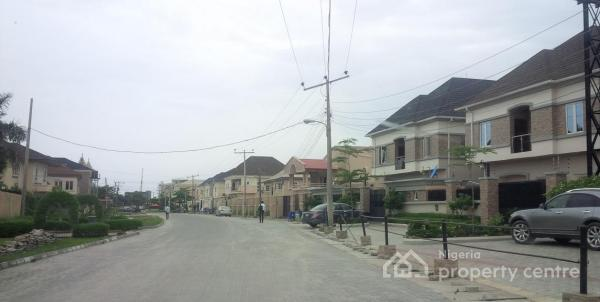 Luxury 5 Bedroom Fully Detached Duplex for Sale in Chevy View Estate, Chevy View Estate, Lekki, Lagos, Detached Duplex for Sale