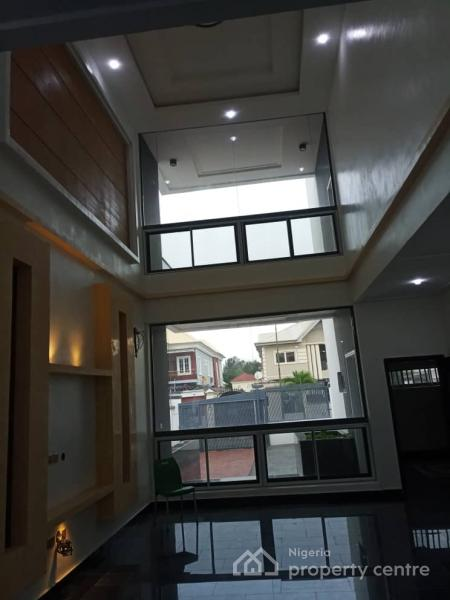 Newly Built Luxury 5 Bedroom Detached House, Vgc, Lekki, Vgc, Lekki, Lagos, Detached Duplex for Sale